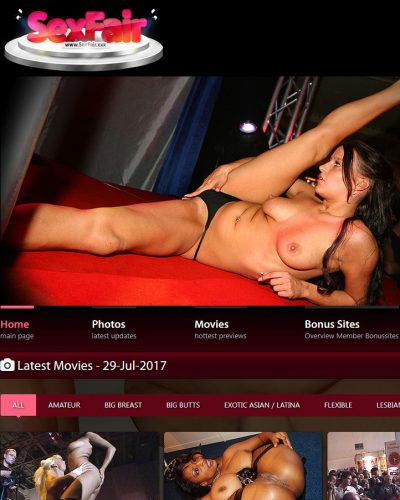 Sex Fair