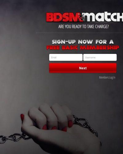 BDSM Match