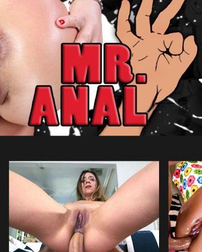 mr anal