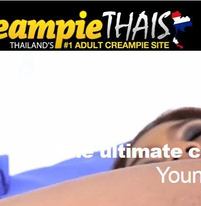Creampie Thais